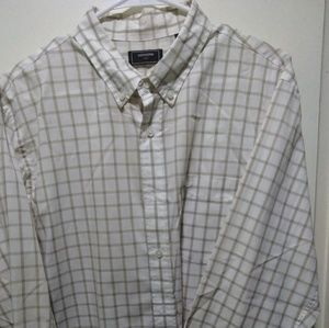 Men's Dockers shirt